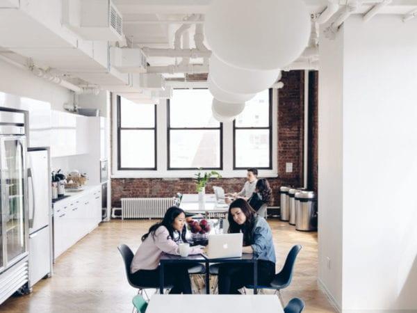 living office
