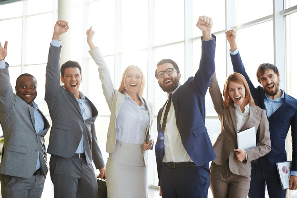 mudar o ambiente de trabalho da empresa