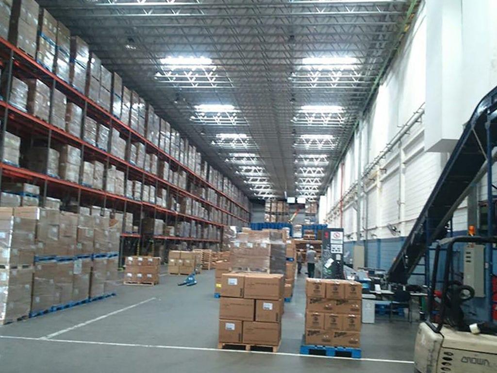 Industria plásticos Retrofit + Skylux Estruturado 1