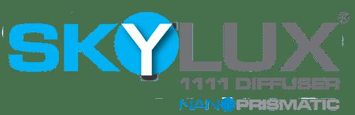 Logo Skylux 1111 Diffuser Nanoprismatic