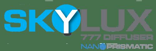 Logo Skylux 777 Diffuser Nanoprismatic