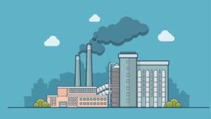 ventilação natural e acidentes de trabalho