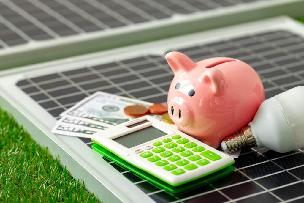 Eficiência energética para a indústria