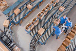 construção de galpões logísticos aaa